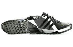 Adidas presenta las nuevas Terrex Trail Cross para MTB y una nueva colaboración con Continental