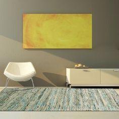 Rug Studio Sari Sand Area Rug Rug Size: 9' x 12'