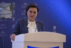 Fatma Güldemet Sarı - Çevre ve Şehircilik Bakanı - Adana Milletvekili