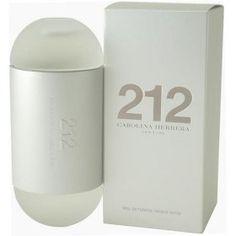 212 ♥ for men! YUM!