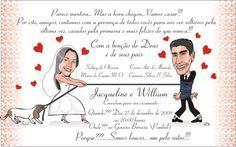 Convite De Casamento Para Editar Pesquisa Google C J N