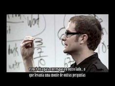 Rob Bell -  Everything is Spiritual - Legendado em Português  [ Tudo é E...