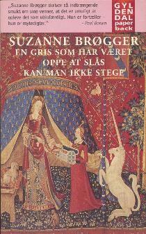 Læs om En gris som har været oppe at slås kan man ikke stege (Gyldendal paperback). Bogen fås også som eller E-bog. Bogens ISBN er 9788700465244, køb den her
