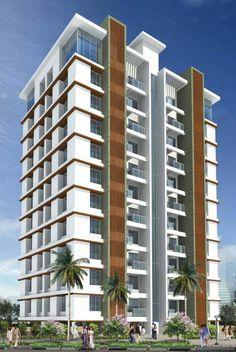 Pushpganga Pooja Enclave - An Iconic Residential Project in Pune