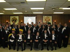 Who Are The KNIGHTS Of COLUMBUS And Who Do They Serve