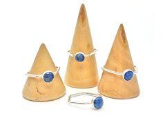 Now trending: Geometric Hexagon Ring - Blue Lapis Lazuli - Sterling Silver Stacking Ring  https://www.etsy.com/listing/245354669/geometric-hexagon-ring-blue-lapis-lazuli?utm_campaign=crowdfire&utm_content=crowdfire&utm_medium=social&utm_source=pinterest