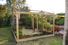 Studentspanare studenter far egna drivhus