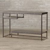 Found it at AllModern - Desi Console Table $157