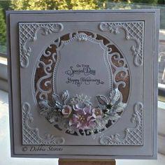Debbie Stevens Card