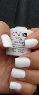 cnd_shellac_creampuff will look awesome with a tan!