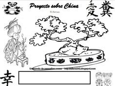 Fichas proyecto China Educacion Intercultural, Oriental, Snoopy, Culture, Album, Teaching, Fictional Characters, Education, Montessori