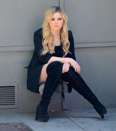 Abigail Breslin in a photoshoot - NYC - 6/16/2014