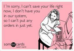 Bad nurse bad! lol #nurse #quotes #funny