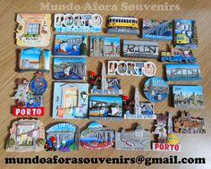 Mundo Afora Souvenirs: Coimbra - Antiga Capital de Portugal
