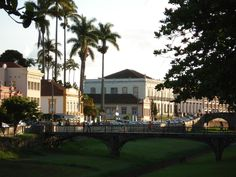 BRASIL | Tesoros del Brasil Colonial | Tesouros do Brasil Colonial - Page 3 - SkyscraperCity