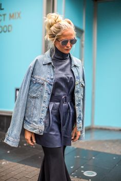 Swede Style: Stockholm Fashion Week