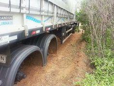 Blog Paulo Benjeri Notícias: Assaltantes levam 28 pneus de veículo e dão prejuí...