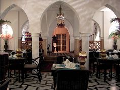 Rick's Cafe Morocco Casablanca