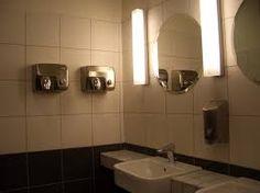Image result for bevásárlóközpont wc Bathroom Lighting, Toilet, Mirror, Image, Furniture, Home Decor, Camera, Bathroom Light Fittings, Bathroom Vanity Lighting