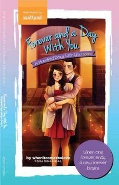 Forever and A Day With You by Roma Dimaandal Wattpad Books, Wattpad Stories, Sign Off, Fun Facts, Shit Happens, Reading, Day, Beige, Reading Books
