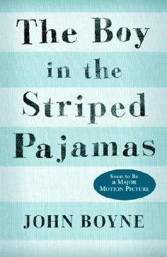 The Boy In The Striped Pajamas by John Boyne. *looks at the cover* *Starts sobbing again* Best Books To Read, I Love Books, Great Books, My Books, Amazing Books, Reading Lists, Book Lists, Boy In Striped Pyjamas, John Boyne