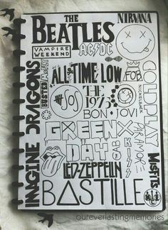 Music IS my life!
