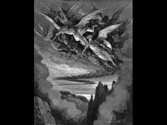 Fallen Angels - The Watchers Series CHAPTER 1