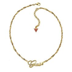 GUESS Necklace | UBN81310