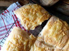 Brytebrød med ost - Fra mitt kjøkken Cheese, Food, Meals, Yemek, Eten