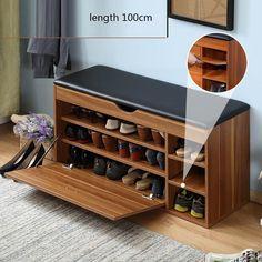 Tv Unit Furniture, Diy Home Furniture, Outdoor Furniture Plans, Space Saving Furniture, Furniture Design, Living Room Tv Unit Designs, Living Room Sofa Design, Home Room Design, Home Office Design