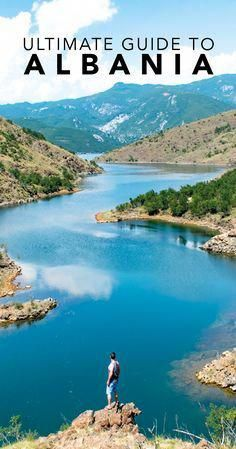 The Ultimate Albania Travel Guide World Travel Guide, Europe Travel Guide, Travel Guides, Travel Destinations, Travelling Europe, Travel List, Montenegro, Visit Albania, Albania Travel