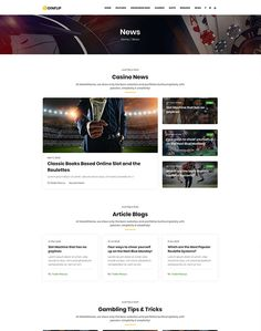 Landing Page | Roulette Game, Cheer You Up, Classic Books, Book Making, Slot Machine, Cool Websites, Lorem Ipsum, Landing, Wordpress