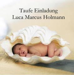 In der Rubrik von Taufeinladungen können Sie sich schöne Entwürfe aussuchen nach denen Sie Ihre eigenen Taufeinladungen entwerfen und bestellen können. Schauen Sie doch mal rein! http://www.bambinipost.de/geburtskarten/einladung-taufe/