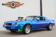 I really prefer this color scheme for this %%KEYWORD%% 1979 Camaro, Chevy Camaro Z28, Custom Muscle Cars, Custom Cars, 70s Cars, Nhra Drag Racing, Best Car Insurance, Hot Rod Trucks, Classic Cars