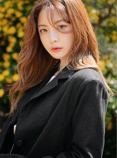 Korean Makeup Look, Korean Beauty, Bora Lim, Aesthetic Japan, Korean People, Uzzlang Girl, Star Girl, Aesthetic Clothes, Korean Girl
