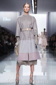 Christian Dior Ready To Wear Fall Winter 2012 Paris