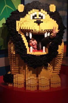 Yami ! Yami !: En juin Berlin ce sera bien... #4 : Lego Land