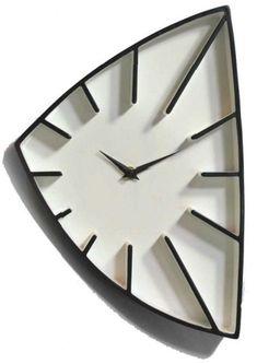 Angular Clock