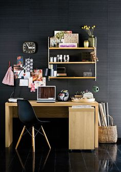 scandinavian style and design home office home office room calmly