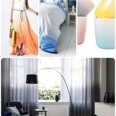 Emejing Gordijnen Dip Dye Gallery - Trend Ideas 2018 ...