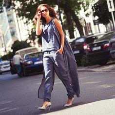 Boutique Mokotowska 48 Warsaw  or online www.fashionfaktory.pl, designer Anna Drabczyńska