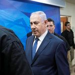 Investigations Intensifying, Israel Imagines Life After Netanyahu  -----------------------------   #news #buzzvero #events #lastminute #reuters #cnn #abcnews #bbc #foxnews #localnews #nationalnews #worldnews #новости #newspaper #noticias