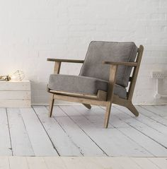 karla chair by swoon editions | notonthehighstreet.com