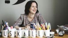Lastenpsykiatri Janna Rantala: Hyvä itsetunto syntyy siitä että kelpaa