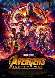 Poster zum Film: Avengers: Infinity War