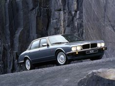 Classic Car News Pics And Videos From Around The World Jaguar Xj40, Jaguar Cars, Modern Classic, Classic Cars, Jaguar Daimler, British Sports Cars, Mustang Cars, Commercial Vehicle, Bugatti