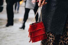 Burberry Fashion Show F/W16 / London / http://www.larevuedekenza.fr/