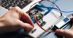Pic Microcontroller and Pcb designing step by step, Master Microcontrollers and Pcb desining from scratch. Pic Microcontroller, Online Courses With Certificates, Writing Code, Cute Shirt Designs, Training Kit, Design Fields, Free Courses, Arduino, Coupons