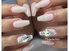 Spring Nails by MargaritasNailz