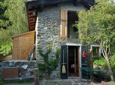 Romantic Rustico in Ticino